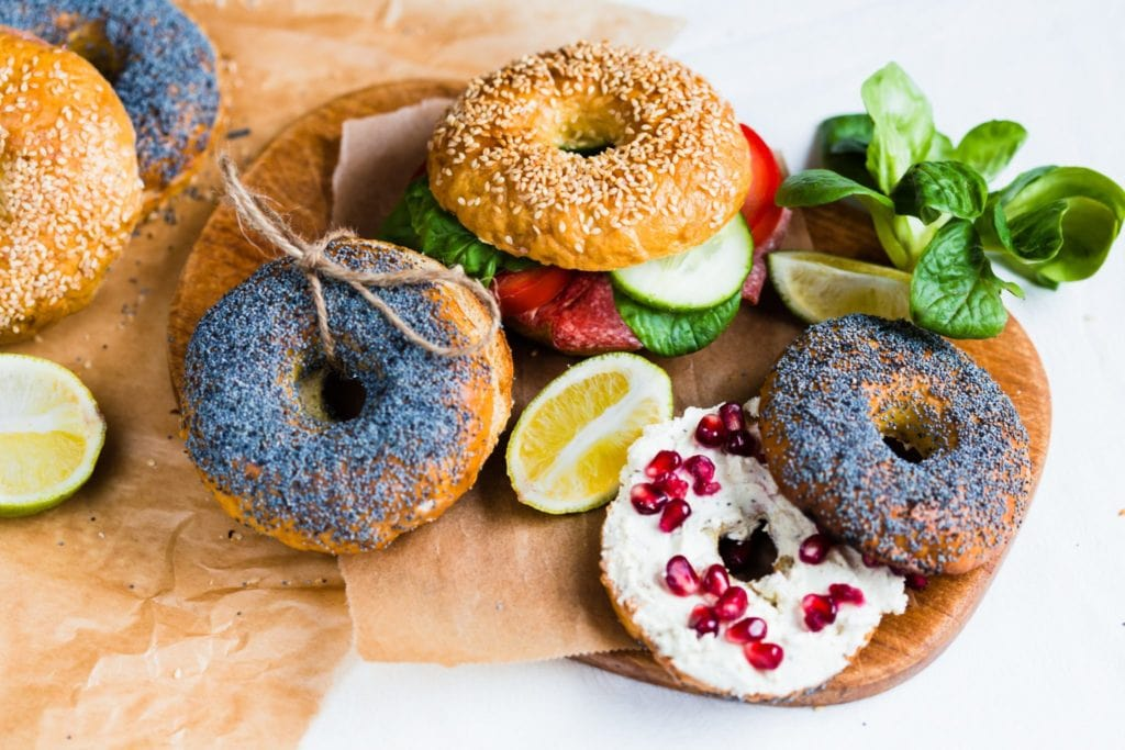 bagels thermomix live webinar