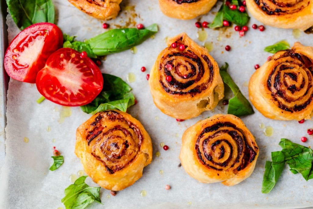 thermomix pizza wheels