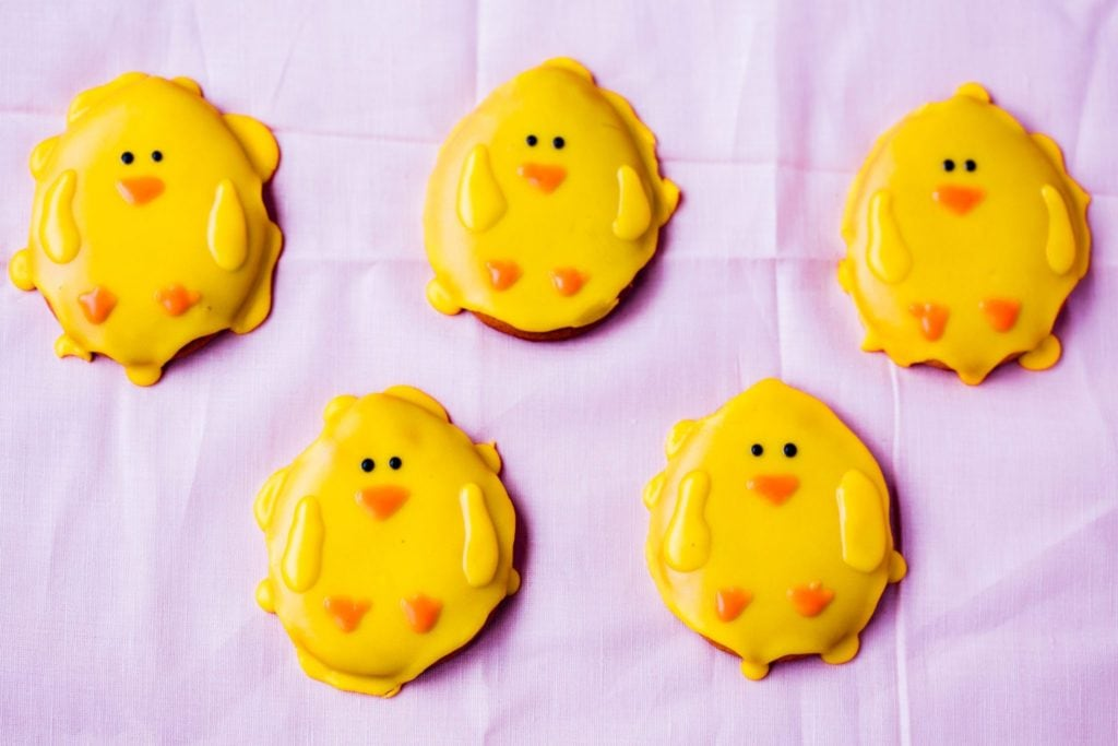 thermomix easter biscuits