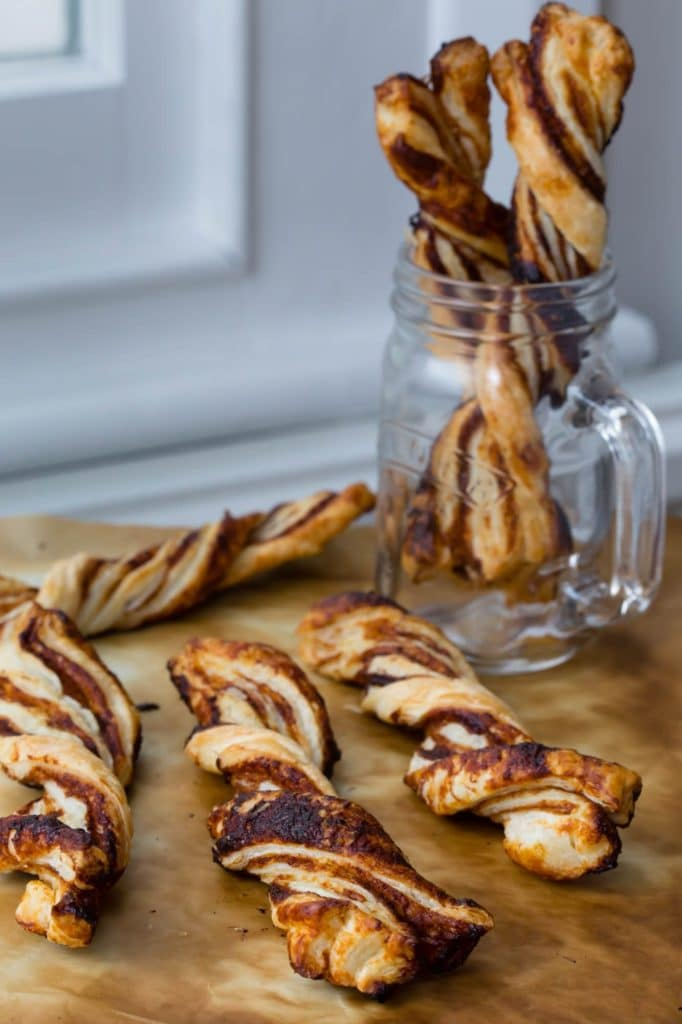thermomix vegemite sticks