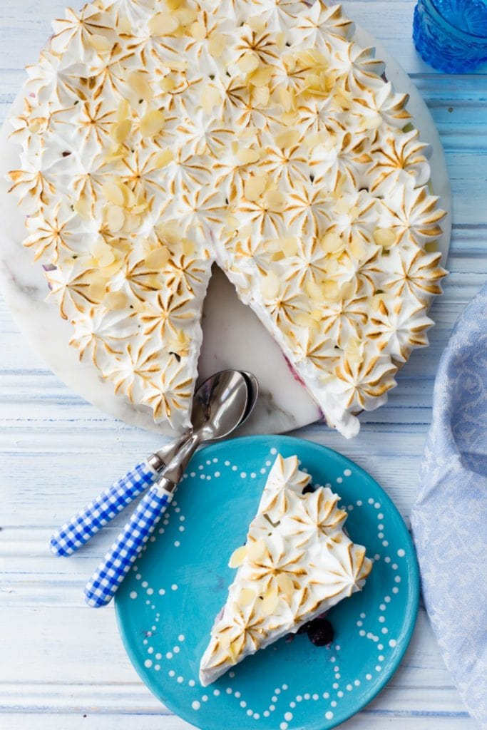 thermomix varoma meringue cheesecake