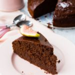 thermomix vegan gluten free chocolate cake