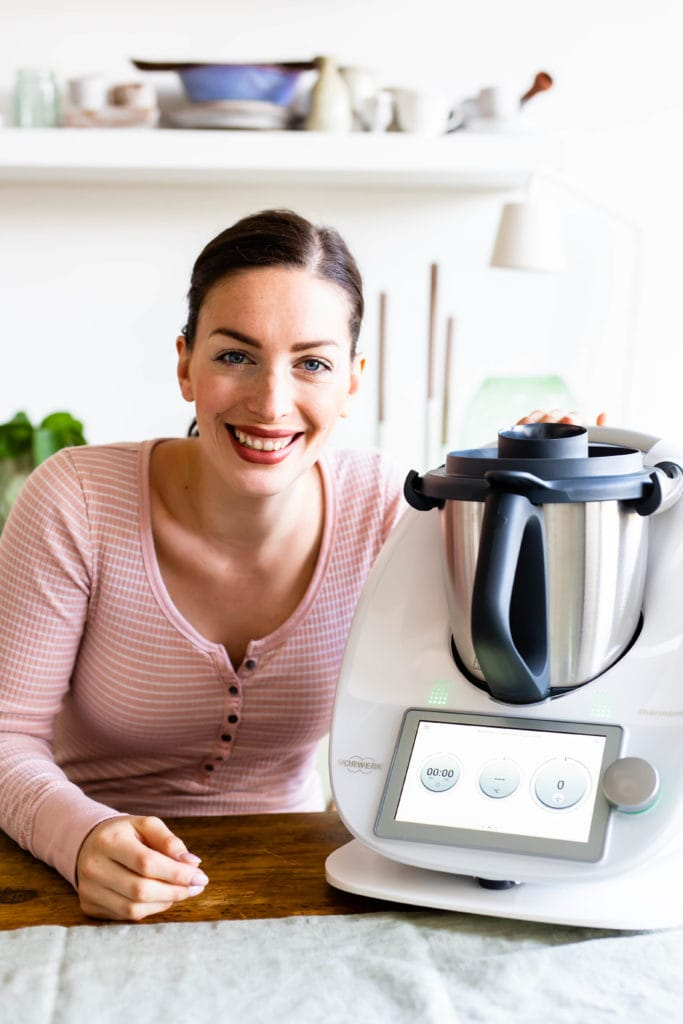 thermomix tm6 review Vorwerk