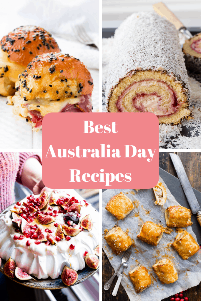Best Australia Day Recipes | Sophia's Kitchen
