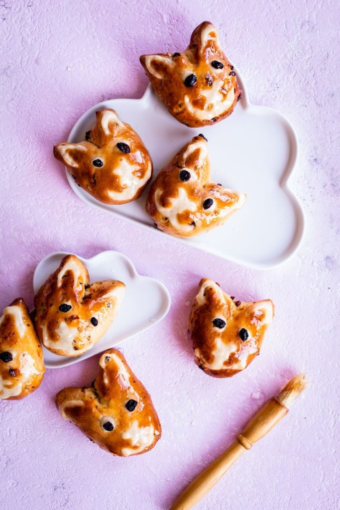 hot cross bunnies | sophia's kitchen