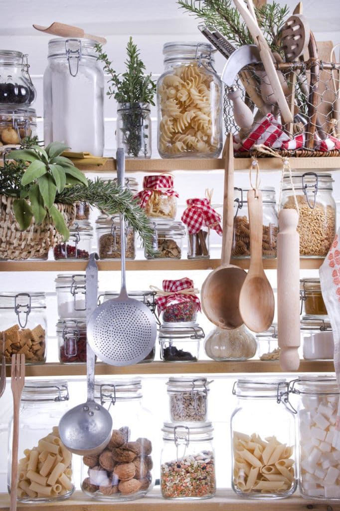 top 10 pantry hacks | sophia's Kitchen